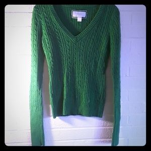 American Eagle Outfitters Vnek Sweater size medium
